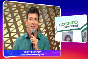 OdontoCompany no Programa A Hora do Faro - 26/05/2019