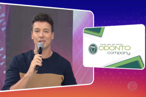 OdontoCompany no Programa A Hora do Faro - 9/6/2019