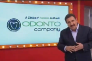 OdontoCompany no Programa do Ratinho!